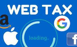 google e i colossi del web